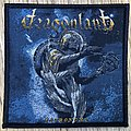 Dragonland - Patch - Dragonland - Astronomy woven patch