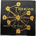 Therion - Patch - Therion - Secret of the Runes woven patch