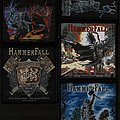 HammerFall - Patch - Hammerfall patches