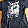 Mayhem - Pure Fucking Armageddon TShirt or Longsleeve