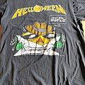 Helloween - 88/89 Tourshirt