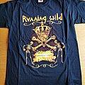 Running Wild - Rogues En Vogue 2005 TShirt or Longsleeve