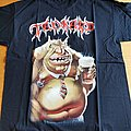 Tankard - Fat, Ugly And Still (A) Live TShirt or Longsleeve