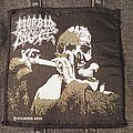 Morbid Angel - Patch - Rats
