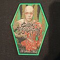 Cattle Decapitation - Patch - To Serve Man