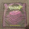 Gorguts - Patch - Considered Dead
