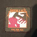 Metallica - Patch - Kill Em All