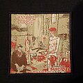 Cannibal Corpse - Patch - Gallery of suicide