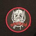 Motörhead - Patch - Motorhead