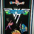 Van Halen - Other Collectable - Van Halen - Black Light Poster