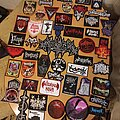 Vulcano - Patch - My patch collection