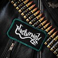 Nocturnal - Patch - Handmade Nocturnal patch