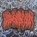 Blood Incantation - Patch - Blood Incantation - Logo