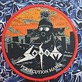 Sodom - Patch - Sodom - Persecution Mania