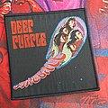 Deep Purple - Patch - Deep Purple - Fireball