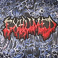Exhumed - Patch - Exhumed - Logo