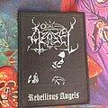 Azazel - Patch - Azszel - Rebellious Angel