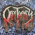 Obituary - Patch - Obituary - Logo