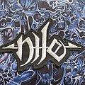 Nile - Patch - Nile - Logo