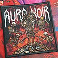 Aura Noir - Out To Dig