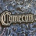 Comecon - Patch - Comecon - Logo