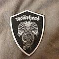 Motörhead - Patch - Motörhead - Eagle shield patch