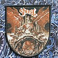 Ghost - Patch - Ghost - Prequelle