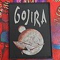 Gojira - Patch - Gojira - From Mars to Sirus