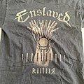 Enslaved - TShirt or Longsleeve - Enslaved- Riitiir
