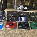 Emperor Vinyl Collection