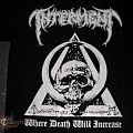TShirt or Longsleeve - Where Death Will Increase 1991-1994