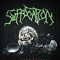 Suffocation - TShirt or Longsleeve - Suffocation 1992 Shirt