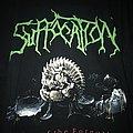 Suffocation 1992 Shirt