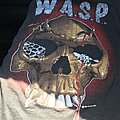 WASP 1984 Tour Shirt