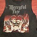 Mercyful Fate Tour Shirt