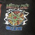 Motley Crue 1983