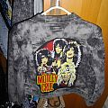 Battle Jacket - Motley Crue jacket