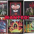 Satan - Patch - Wanted Patches!