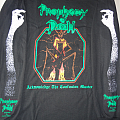 Prophecy of Doom - Acknowledge The Confusion Master Long Sleeve TShirt or Longsleeve