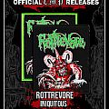Official Rottrevore - Iniquitous patch