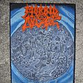 Patch - Morbid Angel - Altars of madness bp