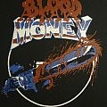 official Blood Money - Red Raw and Bleeding shirt