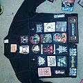 new battle jacket! :D