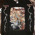 Excruciating Pain - Thou Shall Choose long sleeve TShirt or Longsleeve