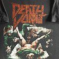 Death Vomit (Russia) - Self Titled tshirt