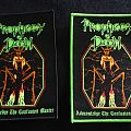 Prophecy of Doom - Acknowledge The Confusion Master Patches