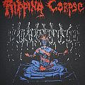 Official Ripping Corpse - Dreaming With The Dead (short sleeve/ Tank)