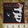 Official Macabre - Dahmer patches