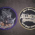 Patch - cruel force and bulldozing Bastard patch