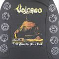 Vulcano - Tales From The Black Book longsleeve